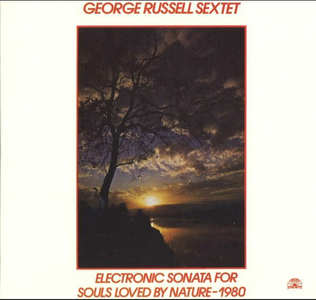 Vinile Electronic Sonata 1980 George Russell (Sextet)