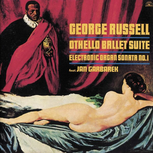 CD Othello Ballet Suite di George Russell