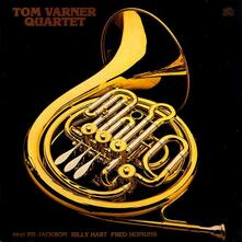 Tom Varner Quartet - Vinile LP di Tom Varner