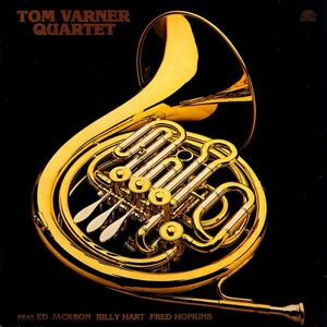 CD Tom Varner Quartet di Tom Varner (Quartet)