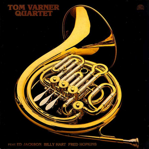 CD Tom Varner Quartet di Tom Varner (Quartet)