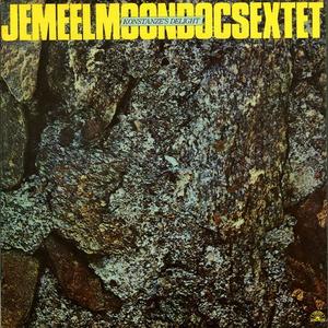 CD Konstanze's Delight di Jemeel Moondoc (Sextet)