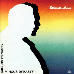 Vinile Reincarnation Mingus Dynasty
