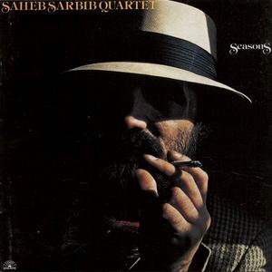 CD Seasons di Saheb Sarbib (Quartet)