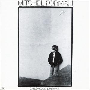 Vinile Childhood Dreams Mitchel Forman