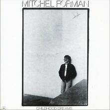 Childhood Dreams - Vinile LP di Mitchel Forman