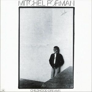 CD Childhood Dreams di Mitchel Forman