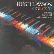 Colour - Vinile LP di Hugh Lawson