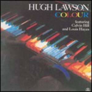Colour - CD Audio di Hugh Lawson