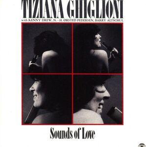 CD Sounds of Love di Tiziana Ghiglioni
