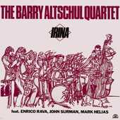 Vinile Irina Barry Altschul (Quartet)