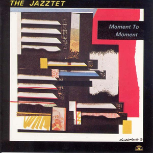CD Moment to Momemt di Jazztet