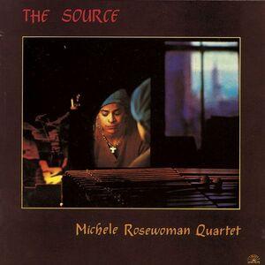CD The Source di Michele Rosewoman (Quartet)
