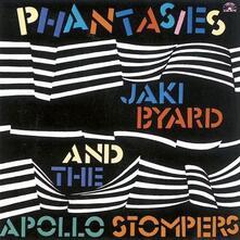 Jaki Byard - Phantasies - Vinile LP di Jaki Byard