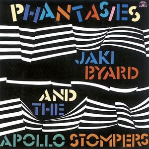 CD Phantasies di Jaki Byard