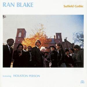 Suffield Gothic - Vinile LP di Ran Blake,Houston Person