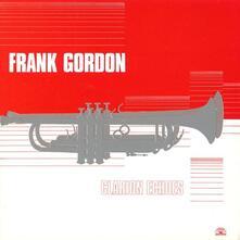 Clarion Echoes - Vinile LP di Frank Gordon