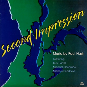 CD Second Impressions di Paul Nash