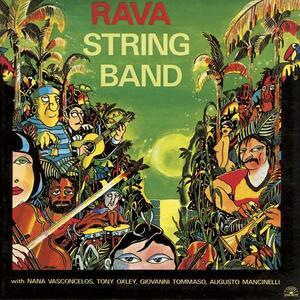String Band - CD Audio di Enrico Rava