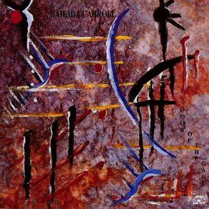 Foto Cover di Door of the Cage, CD di Baikida Carroll, prodotto da Soul Note
