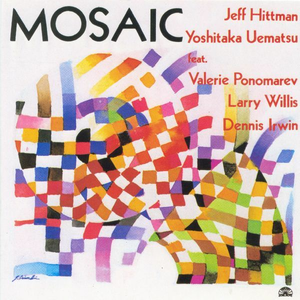 Vinile Mosaic Jeff Hittman