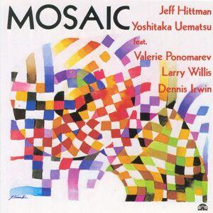 CD Mosaic di Jeff-Uemats Hittman