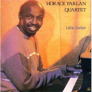 CD Little Esther di Horace Parlan (Quartet)