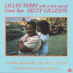 Oo Shoo Be Doo Be - CD Audio di Dizzy Gillespie,Lillian Terry
