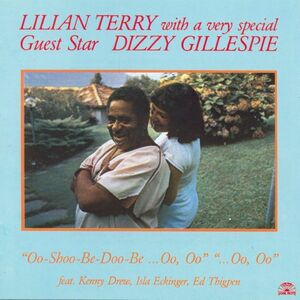 CD Oo Shoo Be Doo Be Dizzy Gillespie , Lillian Terry