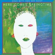 Here Comes Springtime - Vinile LP di Dino Betti van der Noot