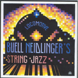 CD Locomotive di Buell Neidlinger's String Jazz