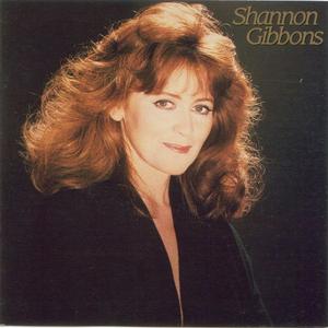 CD Shannon Gibbons di Shannon Gibbons