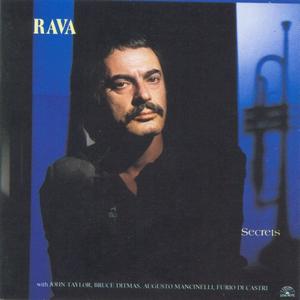 CD Secrets di Enrico Rava (Quintet)