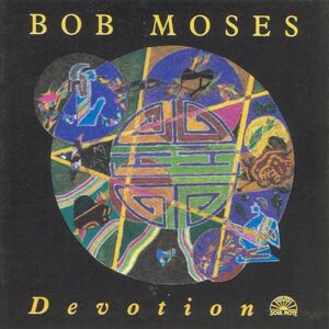 CD Devotion di Bob Moses
