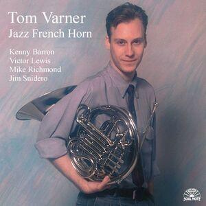 CD Jazz French Horn di Tom Varner