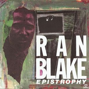 CD Epistrophy di Ran Blake