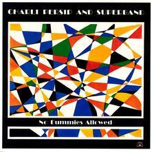No Dummies Allowed - Vinile LP di Charles Persip