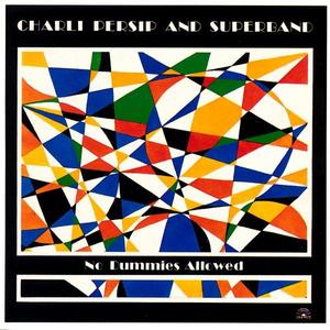 CD No Dummies Allowed di Charles Persip