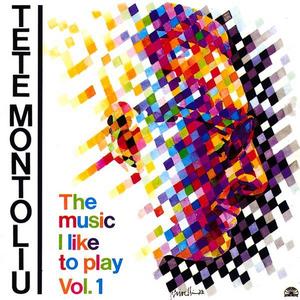 Vinile Music I Like to Play vol.1 Tete Montoliu