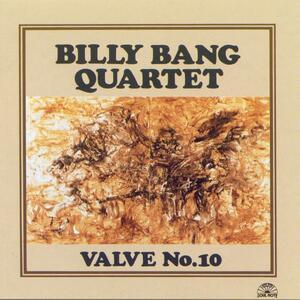 Valve no.10 - CD Audio di Billy Bang