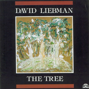 CD The Tree di David Liebman