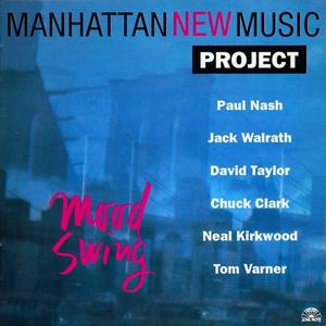 CD Mood Swing di Manhattan New Music Project