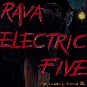 Electric Five - CD Audio di Enrico Rava