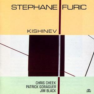 CD Kishinev di Stephane Furic