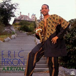 CD Arrival di Eric Person