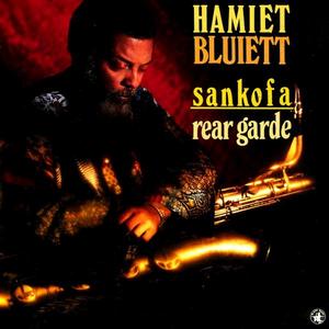 CD Sankofa/Rear Garde di Hamiet Bluiett