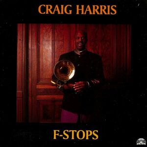 CD F-Stops di Craig Harris