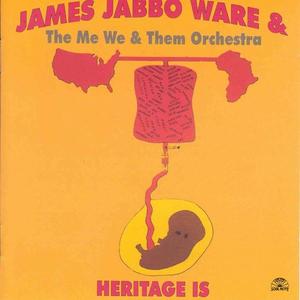 CD Heritage is di James Jabbo Ware