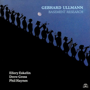 CD Basement Research di Gebhard Ullmann
