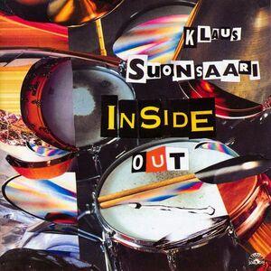 CD Inside Out di Klaus Sounsaari